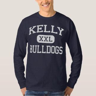 Kelly - Bulldogs - Catholic - Beaumont Texas T-shirts