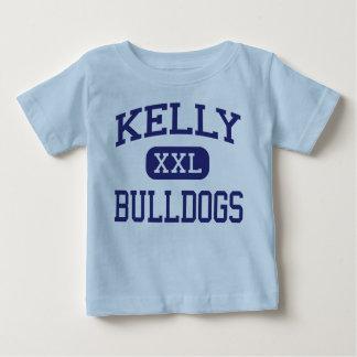 Kelly - Bulldogs - Catholic - Beaumont Texas Tshirt