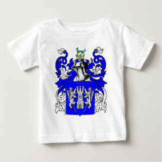 Kelly Coat of Arms Baby T-Shirt