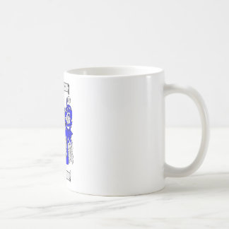 Kelly Coat of Arms Coffee Mug