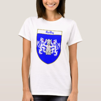 Kelly Coat of Arms/Family Crest T-Shirt