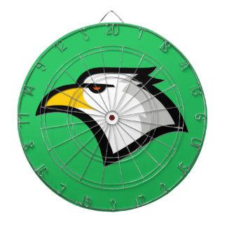 Kelly Eagle calvo verde
