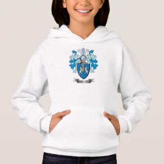 Kelly Family Crest Hoodie