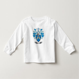 Kelly Family Crest Toddler T-shirt