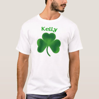 Kelly Shamrock T-Shirt