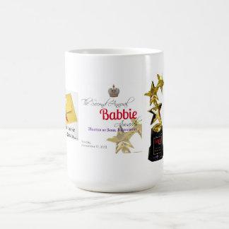 Kellye Koch BABBIE mug
