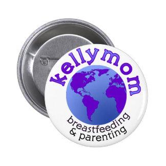 kellymom-button_print pinback button