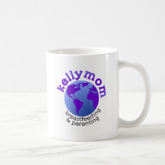 kellymom-button_print classic white coffee mug