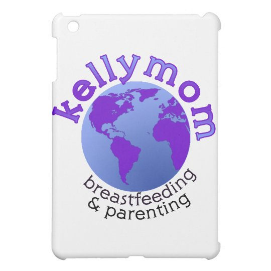 KellyMom Cover For The iPad Mini