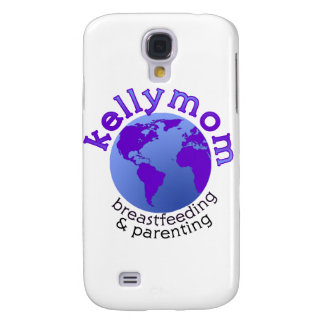 KellyMom Funda Para Galaxy S4