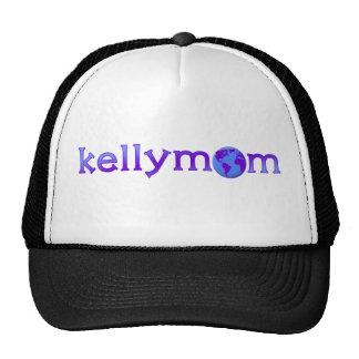 kellymom-hi-res070411a trucker hat