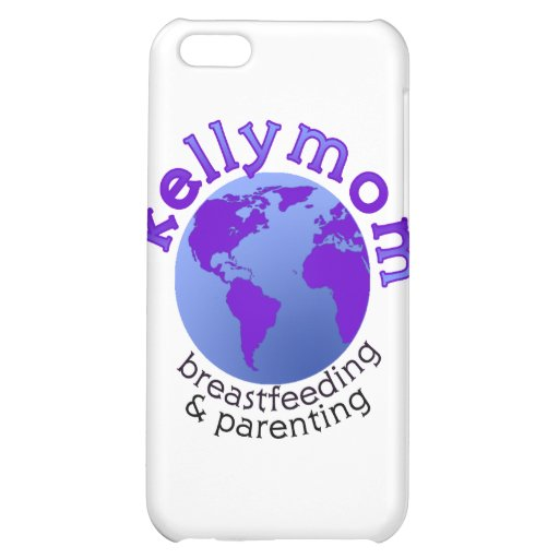 KellyMom iPhone 5C Cases