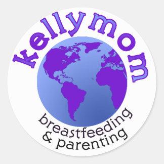 KellyMom Stickers