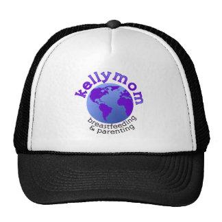 KellyMom Trucker Hat
