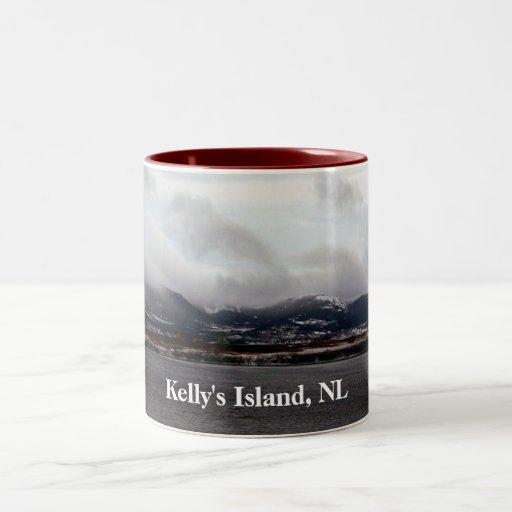Kelly's Island, NL Mug