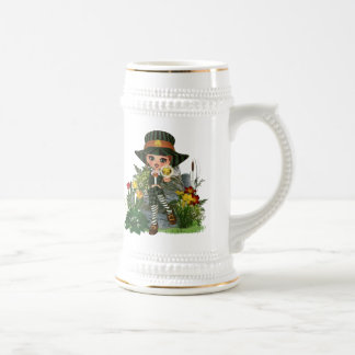 Kelly's Offering St. Patrick's Design Beer Stein