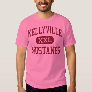 Kellyville - Mustangs - Middle - Kellyville T-Shirt