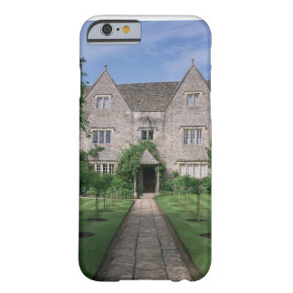 Kelmscott Manor (photo) Barely There iPhone 6 Case