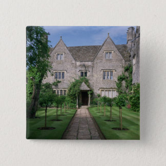 Kelmscott Manor (photo) Button