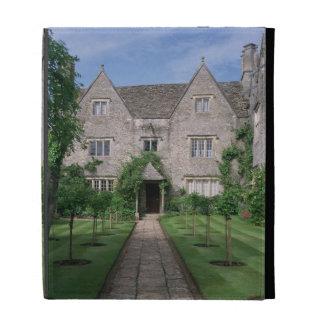 Kelmscott Manor (photo) iPad Folio Cases