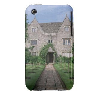 Kelmscott Manor (photo) iPhone 3 Covers