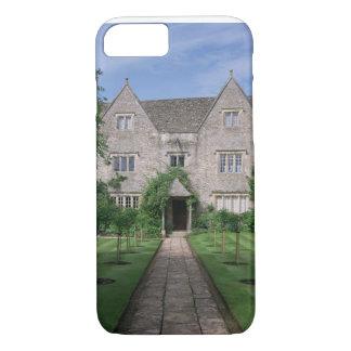 Kelmscott Manor (photo) iPhone 8/7 Case