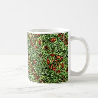 Kelp Coffee Mug