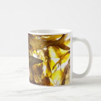 Kelp Shadows 2 Coffee Mug