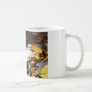 Kelp Shadows Coffee Mug