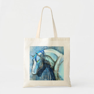 kelpie azul bolsas