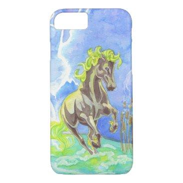 Kelpie iPhone 8/7 Case