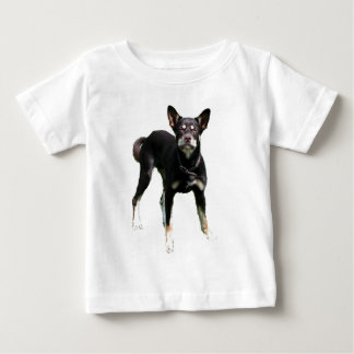 Kelpies ... Work! Baby T-Shirt