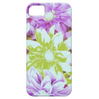 Kelsey iPhone SE/5/5s Case