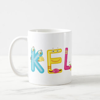 Kelsey Mug
