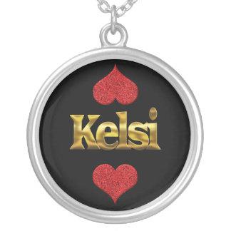 Kelsi necklace