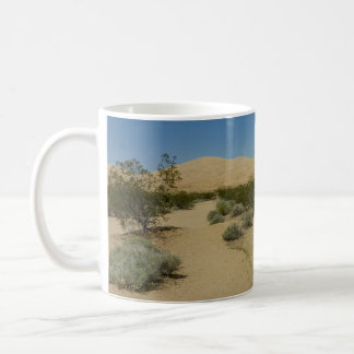 Kelso Dunes at Mojave National Park Coffee Mug