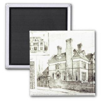 Kelston, St. John's Avenue Magnet