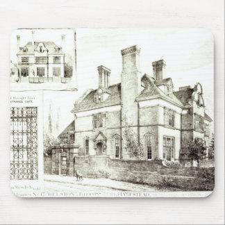 Kelston, St. John's Avenue Mouse Pad