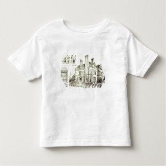 Kelston, St. John's Avenue Toddler T-shirt
