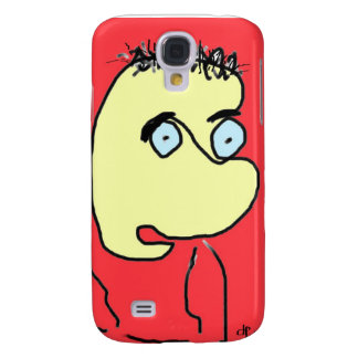 """""""KELVIN"""" Character series Galaxy S4 Cover"""