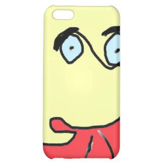 """KELVIN"" Character series iPhone 5C Cases"
