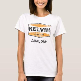 Kelvin Gasoline (Distressed) T-Shirt