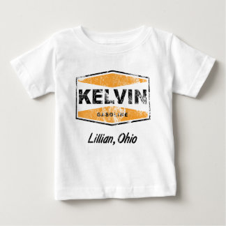 Kelvin Gasoline (Distressed) Tee Shirt
