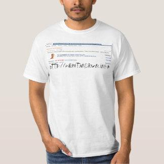 Kelvin Scarpelli. T-Shirt