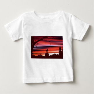 Kelvingrove Baby T-Shirt