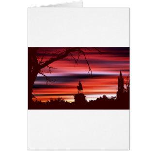 Kelvingrove Card