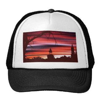 Kelvingrove Trucker Hat