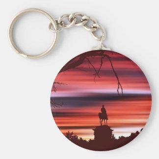 Kelvingrove Keychain