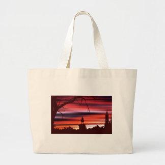 Kelvingrove Large Tote Bag