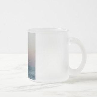 Kemah sailboat mug